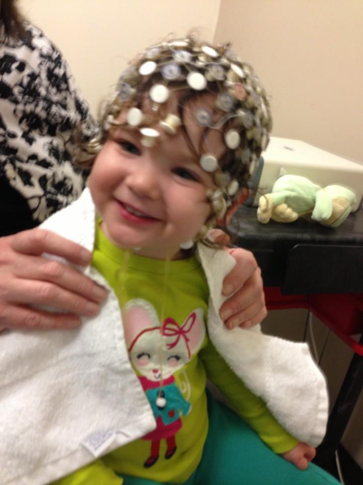 EEG infant